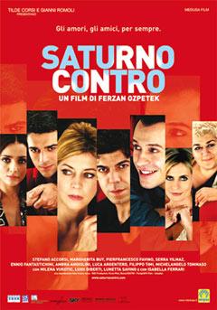 Saturno Contro - Ferzan Ozpetek