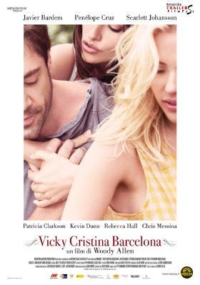 Vicky Cristina Barcelona - Woody Allen