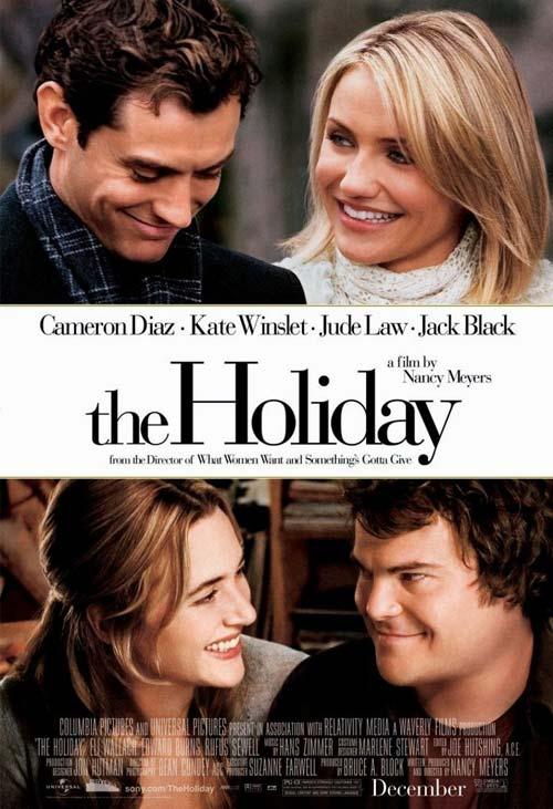 L'amore non va in vacanza - Nancy Meyers