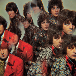 The Piper at the Gates of Dawn – Pink Floyd