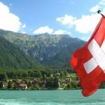 Diario dei The Grace in Svizzera
