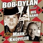 Mark Knopfler e Bob Dylan @ Assago Forum (MI)