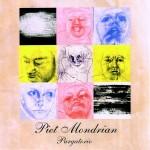 Purgatorio – Piet Mondrian