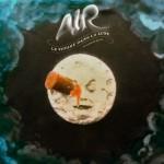 Le Voyage Dans la Lune – Air