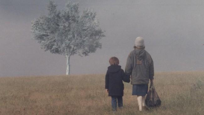 paesaggio nella nebbia angelopoulos