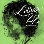Contorno Occhi – Lettera 22