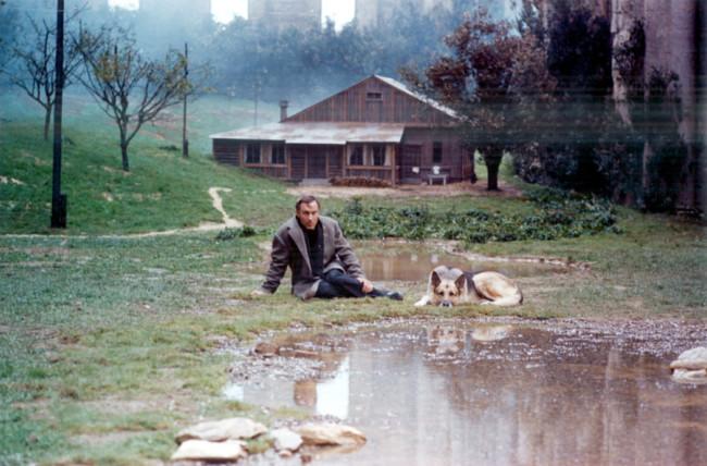Nostalghia, Andrei Tarkovskij, 1983