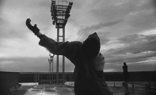 La Jetée, Chris Marker, 1962