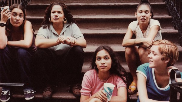 Kids, Larry Clark, 1995