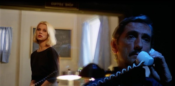 Paris, Texas, Wim Wenders, 1984