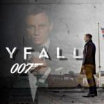 Skyfall – Sam Mendes