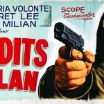 Banditi a Milano – Carlo Lizzani