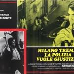 Milano trema: la polizia vuole giustizia – Sergio Martino