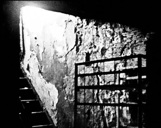 Old Dark House, 2003