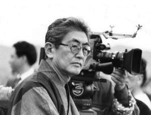 oshima portrait