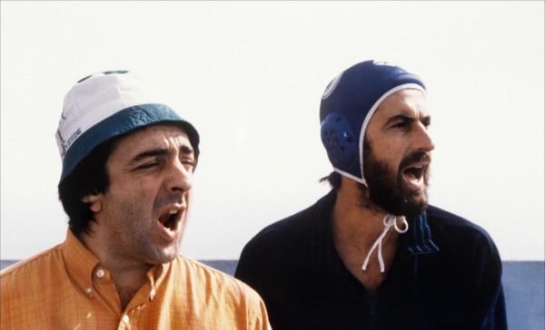 Palombella rossa, Nanni Moretti, 1989