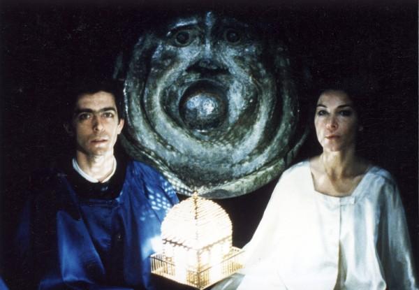 A ilha dos amores, Paulo Rocha, 1982