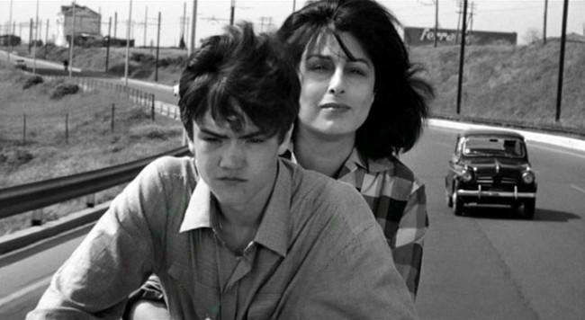 Mamma Roma, Pier Paolo Pasolini, 1962