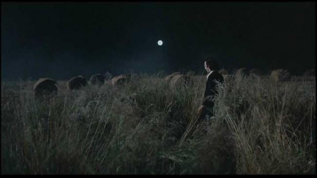 La voce della luna, Federico Fellini, 1990