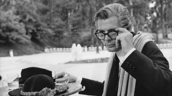 8½, Federico Fellini, 1963