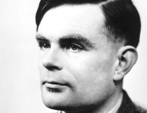 Alan-Turing-