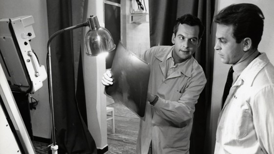Sciogliere e legare, Miklós Jancsó, 1963
