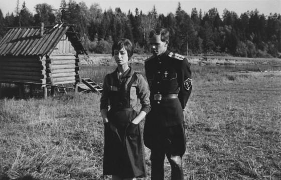 L'armata a cavallo, Miklós Jancsó, 1967