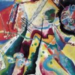 Kandinsky a Milano
