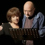 Gioco – Cetta Petrollo & Federico Sanguineti