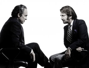 Frost Nixon – De Capitani Bruni
