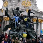 Maidan – Sergei Loznitsa