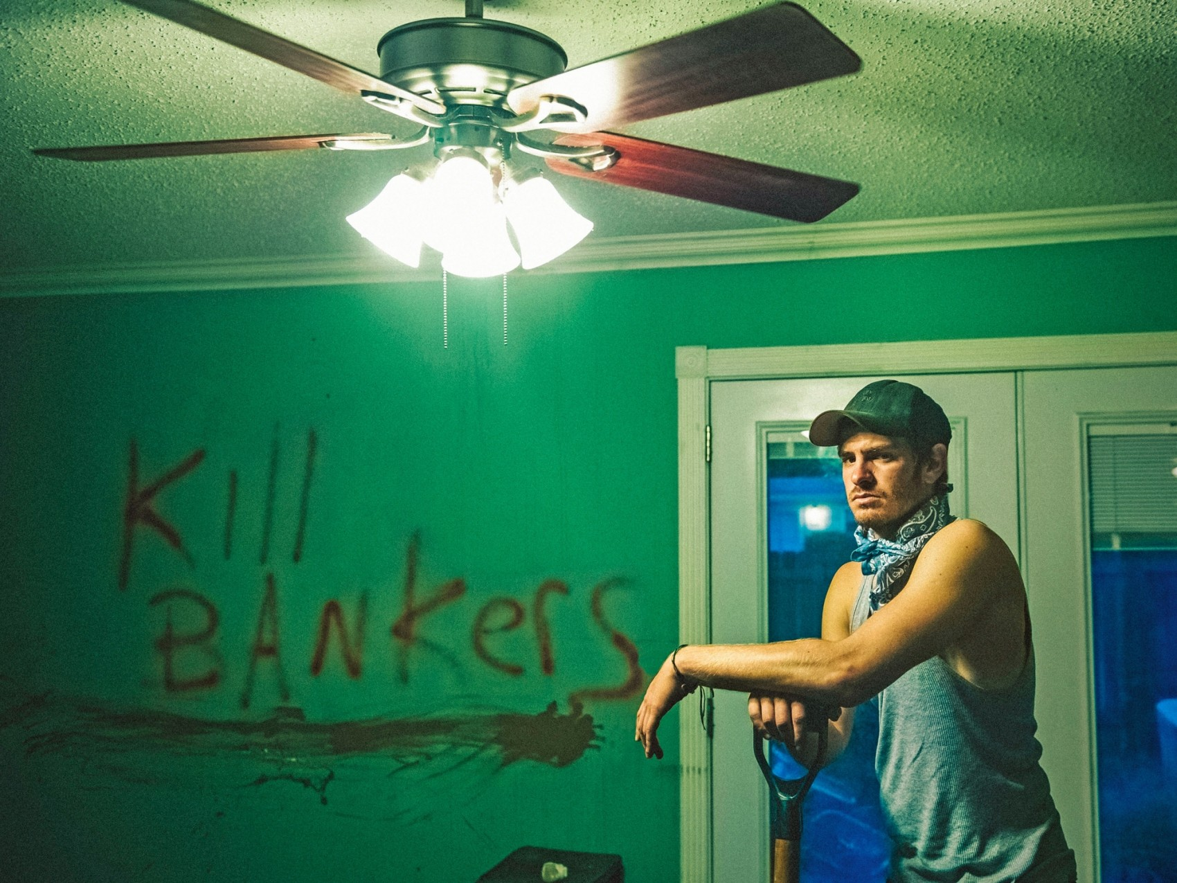 99 homes andrew garfield still