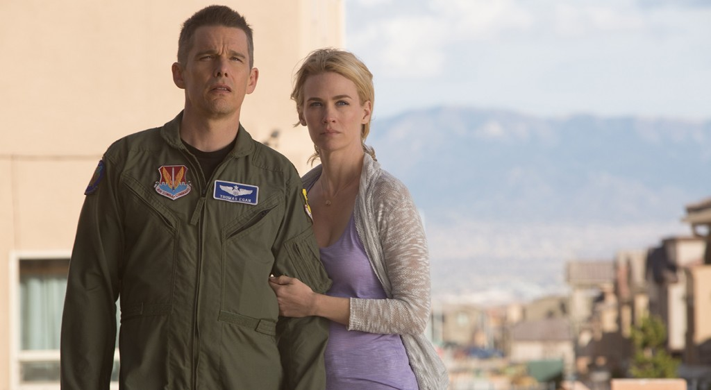 hawke january jones good kill