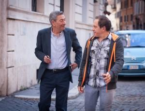 """""""Buoni a nulla"""" regia Gianni Di Gregorio"""