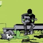 Cinque allegri ragazzi morti.Il Musical Lo-Fi – Eleonora Pippo
