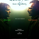 Quietly – Marco Foschi | Paolo Mazzarelli
