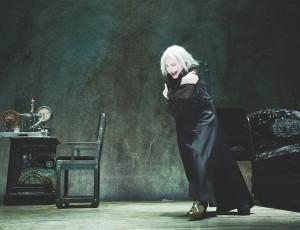 Danza Macabra – Luca Ronconi