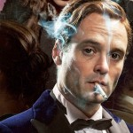 Gentlemen – Mikael Marcimain