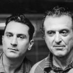 Rembering The Artist Robert De Niro, Sr. – Perri Peltz, Geeta Gandbhir