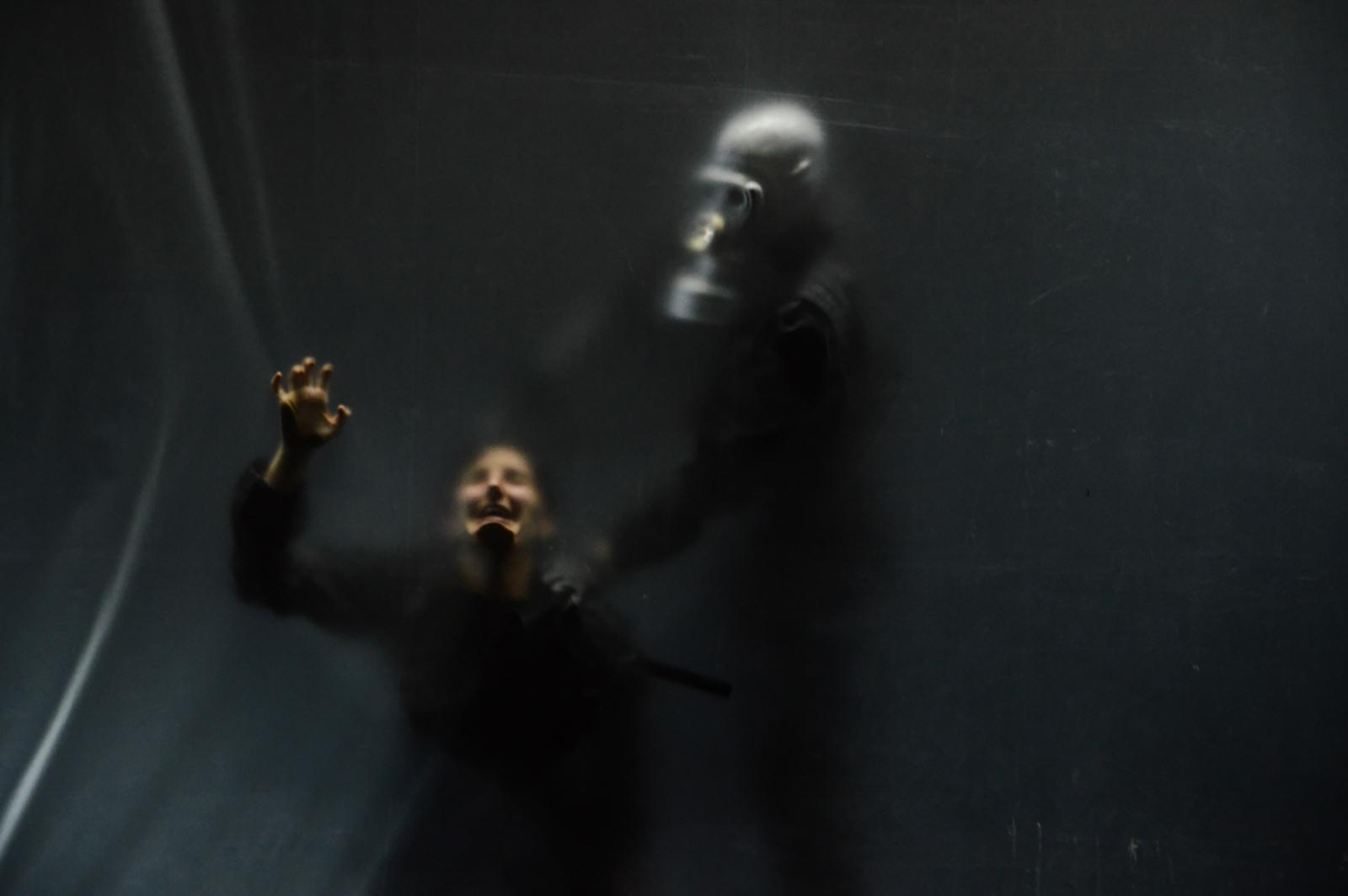 War now – Teatro Sotterraneo Silis