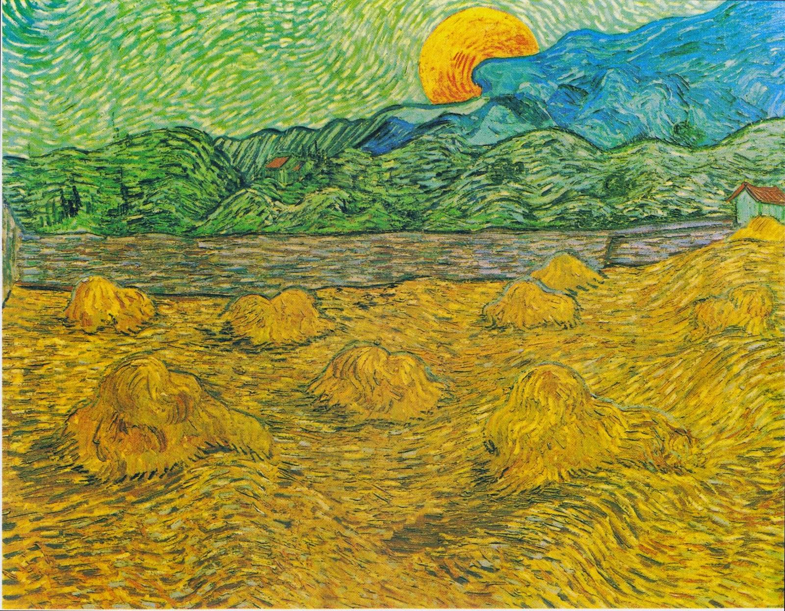 Van Gogh, L'uomo e la terra – Palazzo Reale, Milano
