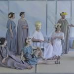 Virgilio Brucia – Simone Derai | Anagoor