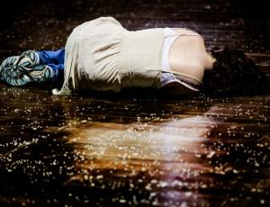 Foto di scena ©Manuela Giusto