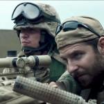 American Sniper – Clint Eastwood