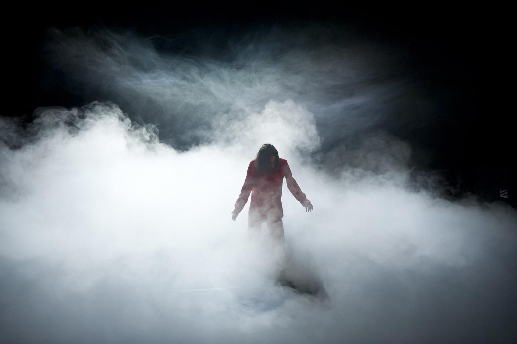 Foto di scena © Laurent Philippe