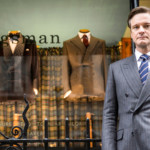 Kingsman – Secret Service -– Matthew Vaughn