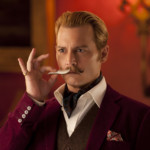 Mortdecai – David Koepp