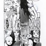 Cinque allegri ragazzi morti – Davide Toffolo
