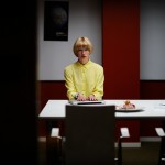 Stockholm Stories – Karin Fahlén