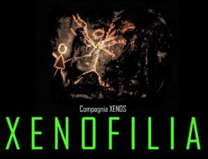 Xenofilia Xenos